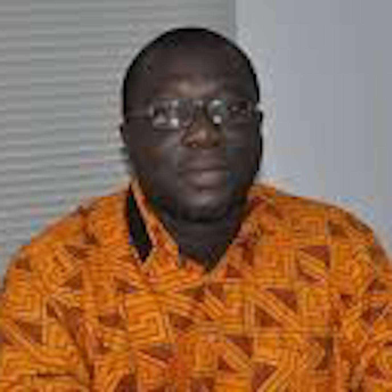 Kofi Essien, Executive Director, OLE Ghana