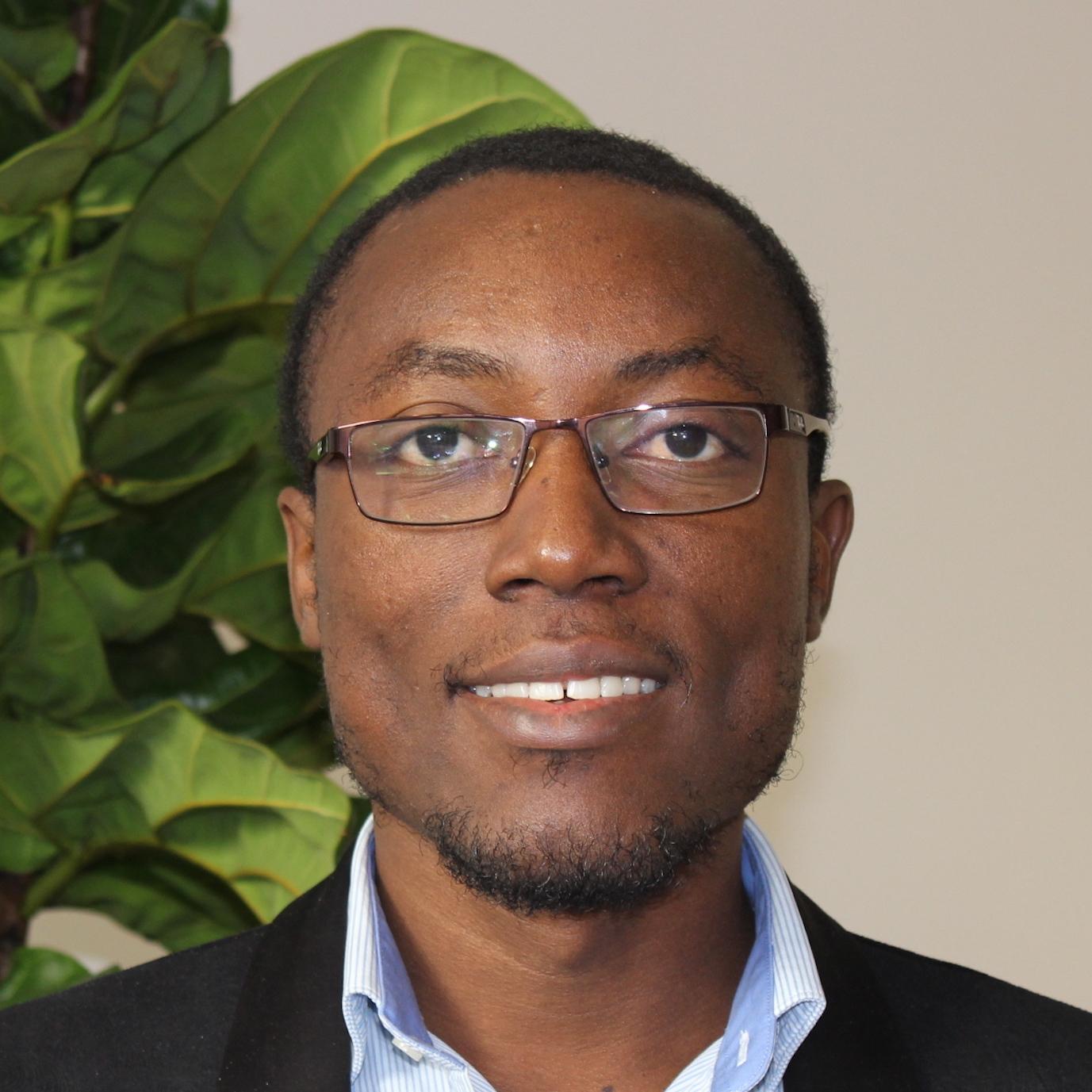 Leonard Mensah, Tech Lead Africa Senior Software Engineer