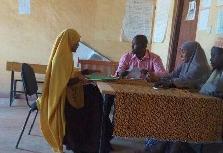PeaceBuilders in Somalia