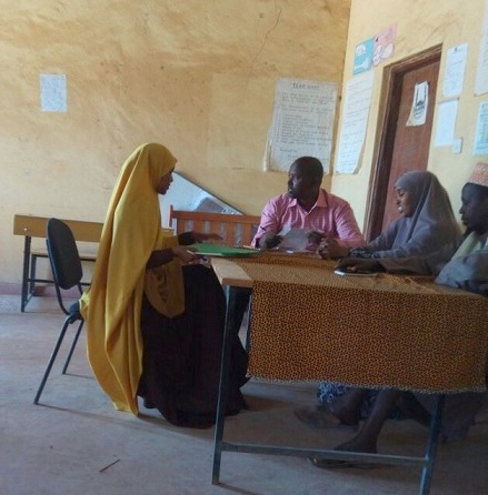 PeaceBuilders in Somalia