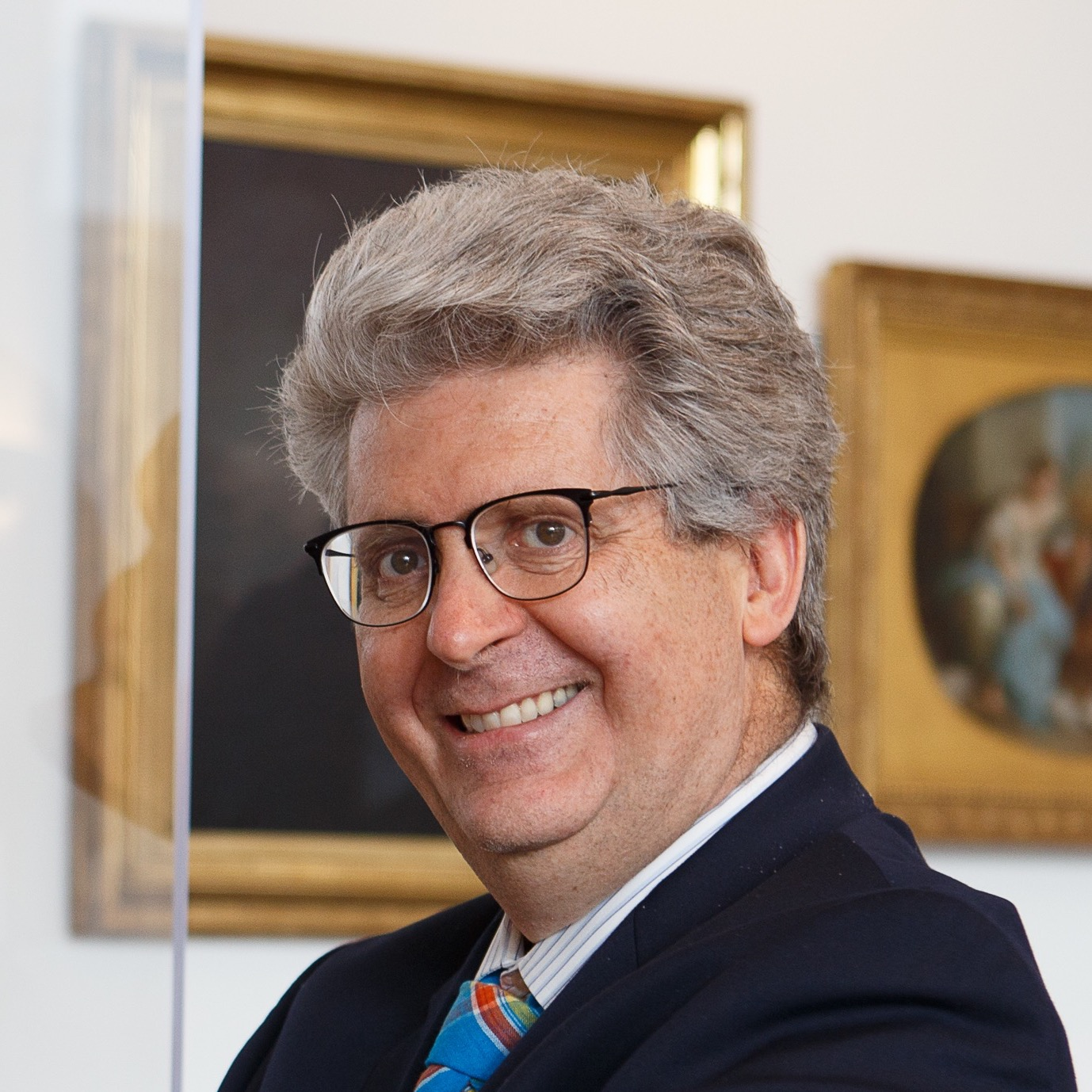 Fernando M. Reimers, Ford Foundation Professor of the Practice of International Education , Harvard University