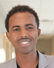 Boyah J. Farah, Program Adviser Somalia
