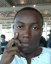 Leonard Mensah, Tech Lead Africa Senior Software Engineer