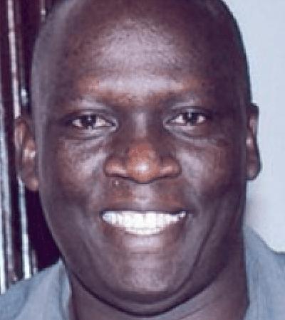 Oliver Waindi, OLE Kenya Executive Director