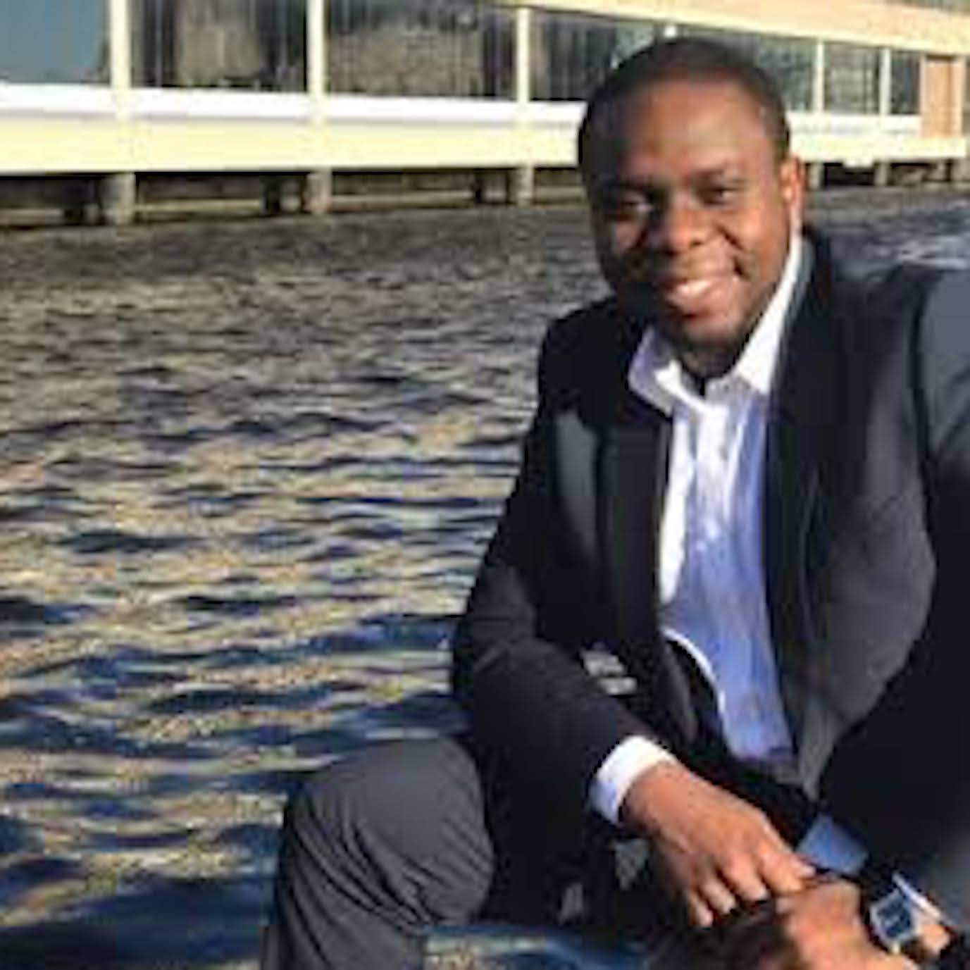 Rety Lubala Lulando, Program Adviser Democratic Republic of Congo