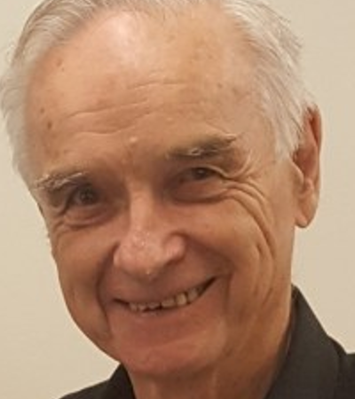 Dr. Richard Rowe Ph.D., Chief Executive Officer