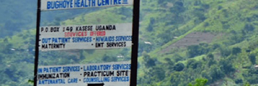 Planet Health Pilot in Uganda